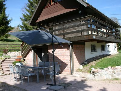 Photo for Nice chalet - 500 m from the slopes