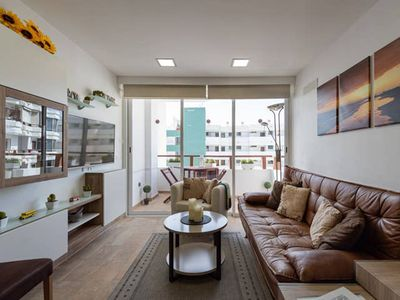 Photo for Central and modern apartment, completely renovated.