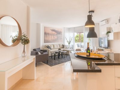 Photo for Stunning Penthouse in Mijas Golf