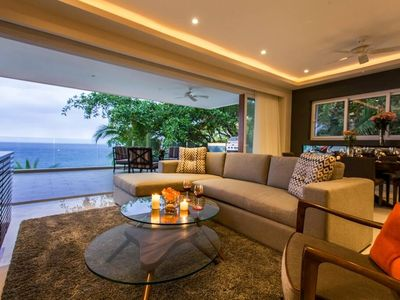 Photo for 3 BR Sayan Beach 2500SF Luxury Oceanfront Condo