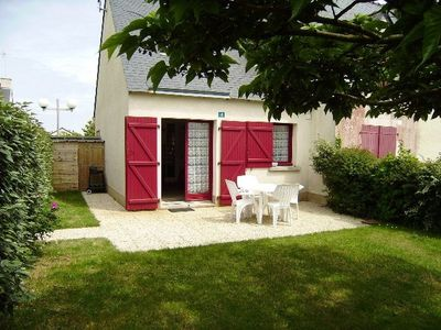 Photo for House with garden for 5 persons near the beach
