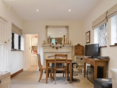 Photo for 1 bedroom accommodation in Highmoor, near Henley-on-Thames