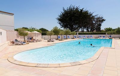 Photo for 3 bedroom accommodation in Ile de Ré