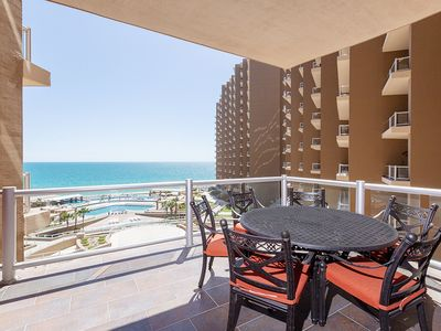 Photo for 3 Master Bedrooms - best resort in Rocky Point (Up to 9  $30 + person/night)