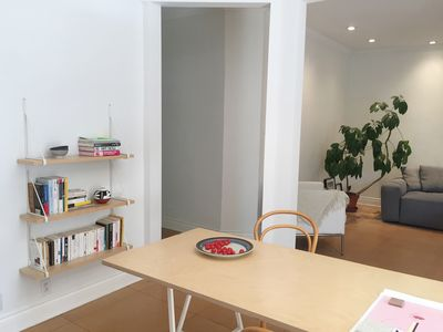 Photo for 2BR Apartment Vacation Rental in Le Plateau-Mont-Royal, QC