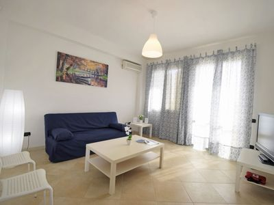 Photo for Apartment Casa Azzurra  in Menfi, Sicily - 4 persons, 2 bedrooms