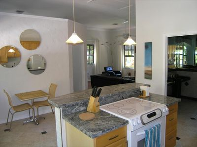 Photo for 1BR Bungalow Vacation Rental in wilton manors, Florida