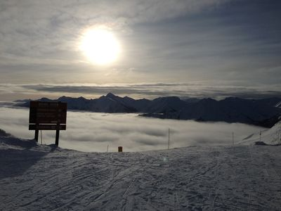 Photo for Family-Friendly  Condo With Private Hot Tub At Kicking Horse Resort, free Wifi