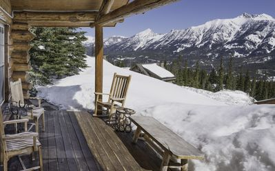Photo for 2BR House Vacation Rental in Big Sky, Montana