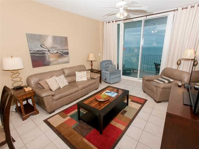 Photo for Lighthouse 1112: 2 BR / 2 BA condo in Gulf Shores, Sleeps 8
