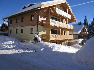 Photo for Apartment Simone in the hiking and skiing paradise Königsleiten/Zillertal