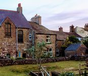 Rural cottage, great location for exploring the Peak District