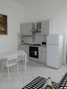 Photo for Bilocale central area, quiet location, close to shops and clubs