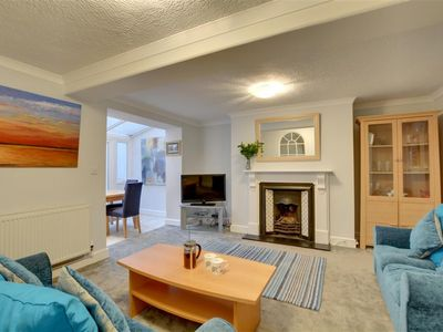 Photo for Brunswick Road Flat - Two Bedroom Apartment, Sleeps 4
