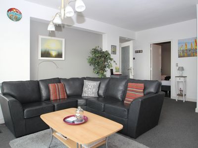 Photo for Apartment / app. for 5 guests with 80m² in Noordwijk (96126)