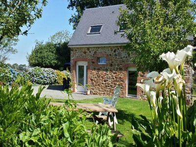 Photo for Gite La Colombe, 2 bedrooms, 4 persons