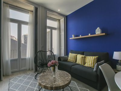 Photo for Great`ime Oporto Apartment