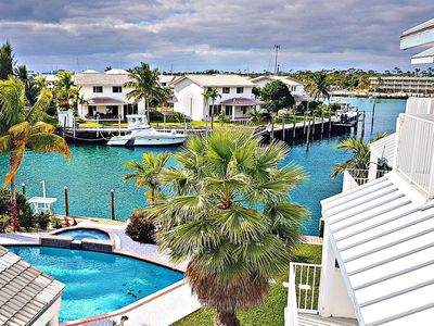 Lucayan Park Golf and Country Club, Freeport, West Grand Bahama, Bahamas