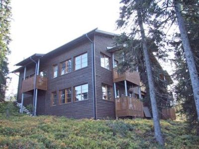 Photo for Vacation home Karhunvartijan pirtti 5a2 in Kuusamo - 5 persons, 1 bedrooms