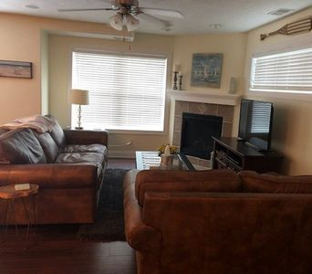 Photo for DT Parkside 2Bd 2.5Bth Modern Downtown Condo