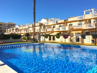 Photo for 1 BED APARTMENT CABO ROIG