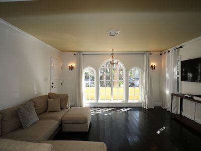 Photo for 3BR Apartment Vacation Rental in West Hollywood, California