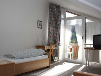 Photo for Single Room - Landhotel Albrecht