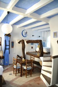 Photo for Self catering Les Olles for 2 people