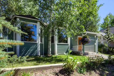 Cozy and comfortable home in the heart of Breckenridge