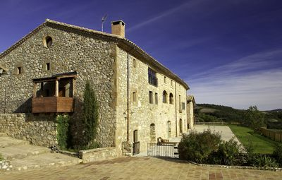 Photo for Self catering Poble Rural Puigarnau-Pubilló for 10 people