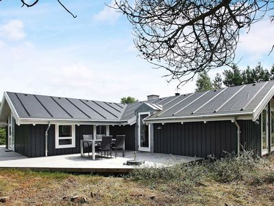 Photo for Scenic Holiday Home  in Ålbæk with Terrace