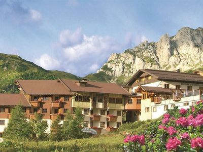 Photo for Alpenhotel Plattner - Double room with shower, WC