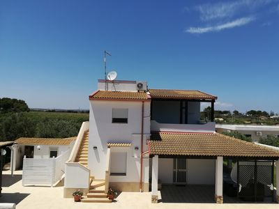 Photo for Villa Cavarra between Vendicari and Marzamemi (San Lorenzo / Reitani)