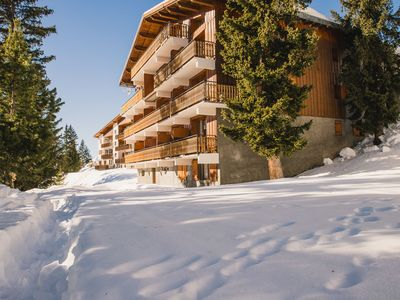 Photo for THE ROSIERE. SAVOY. Apartments in individual chalet