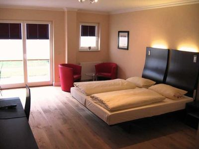 Photo for Double room category C 26m² terrace - Hotel Kiose