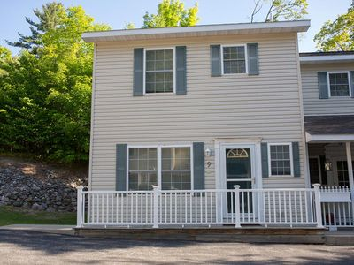 Photo for Quaint Condo centrally located to all the action in Petoskey & Harbor Spings!