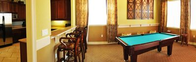 Photo for 4 Bedroom Townhome In Coral Cay Resort, Sleeps Up To 10, Just 6 Miles To Disney