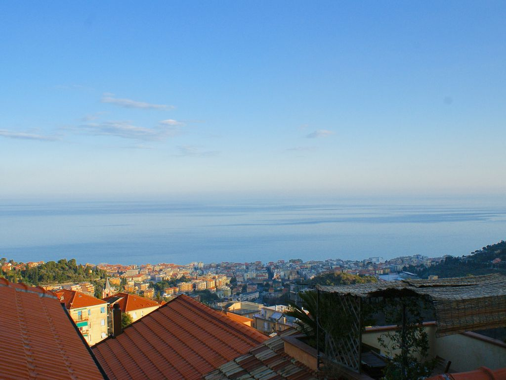 Rent a house in Alassio
