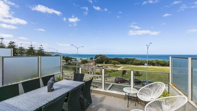 Photo for Waterfront Three - In the heart of lorne