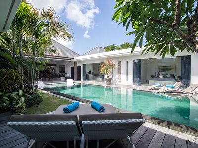 Photo for 4BR Villa Vacation Rental in Seminyak, Bali