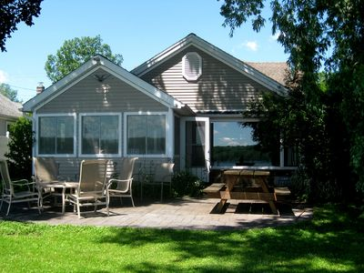 Photo for 3BR House Vacation Rental in Lakeville, New York