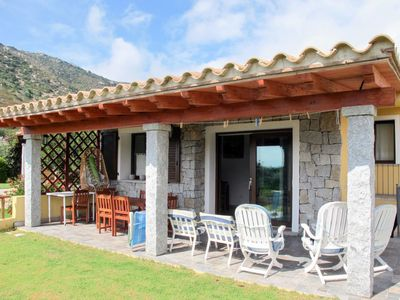 Photo for Vacation home VILLETTA MERCEDE (VSI221) in Villasimius - 6 persons, 3 bedrooms