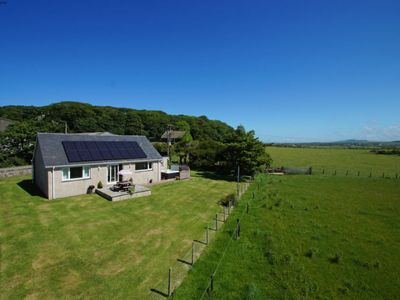 Photo for Vacation home Andy in Aberdaron - 8 persons, 3 bedrooms
