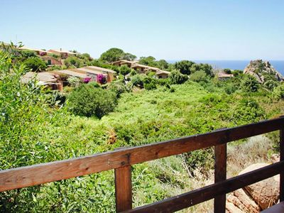 Photo for Apartments, Costa Paradiso  in Golf von Asinara - 4 persons, 1 bedroom
