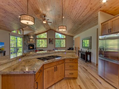 Photo for 4 bedroom accommodation in Tahoe Vista