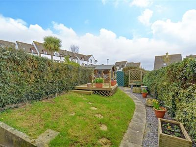 Photo for 2BR Villa Vacation Rental in Padstow, England