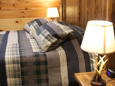 Photo for 1BR Lodge Vacation Rental in Millersburg, Ohio
