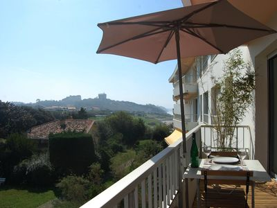 Photo for Belle Suite Apt 22m² With Balcon