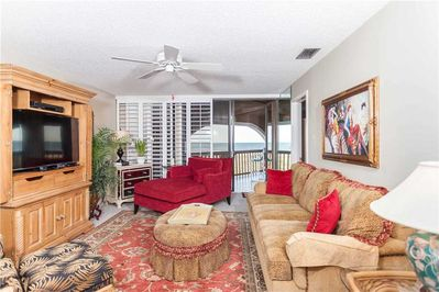 Welcome to Hibiscus 301-A! - The Atlantic Ocean is in such close proximity to this third story condo that you will never want to leave. Accommodates up to six people.