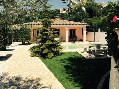 Photo for 3BR House Vacation Rental in Berre-Les-Alpes, Provence-Alpes-Côte-D'Azur